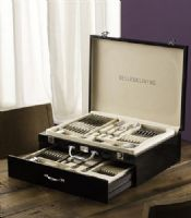 Belleek Living Occasions 72 Piece Cutlery Set